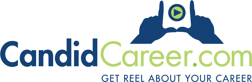 Candid Career.com Logo